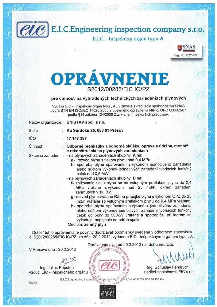 Certifikáty 7bf037a7c70